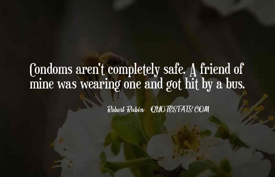 Robert Rubin Quotes #1710622