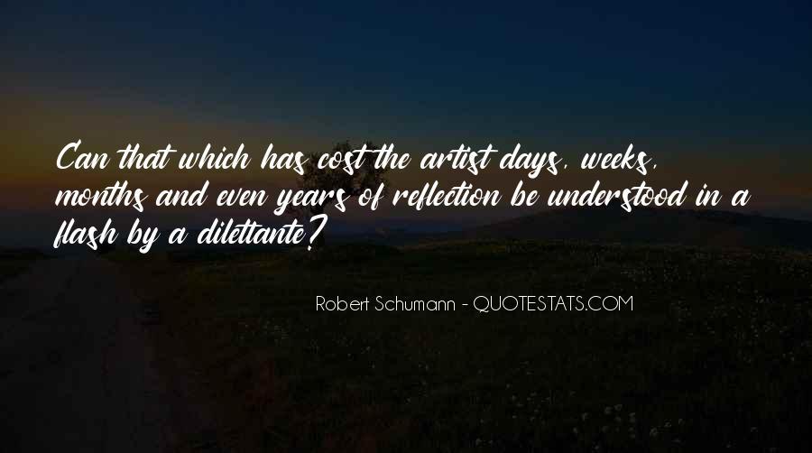 Robert Schumann Quotes #1056163