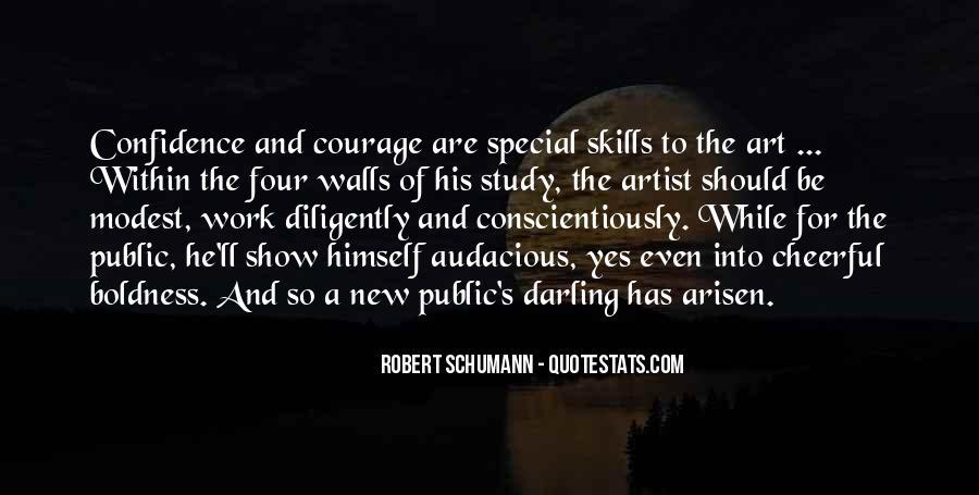 Robert Schumann Quotes #108733