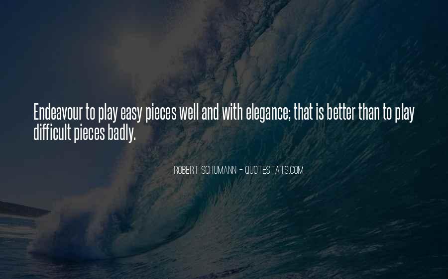 Robert Schumann Quotes #1298731