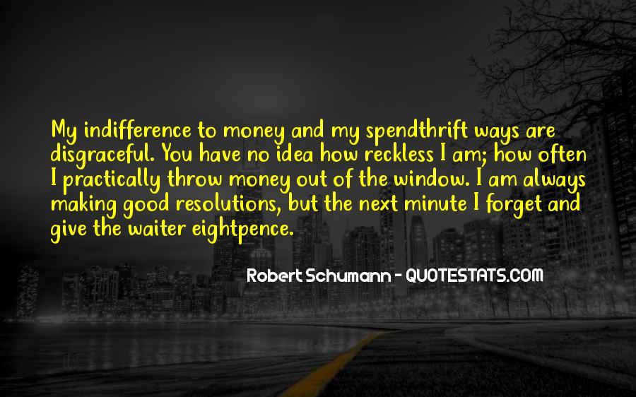Robert Schumann Quotes #1648308