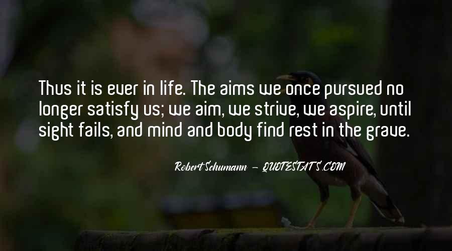 Robert Schumann Quotes #341661