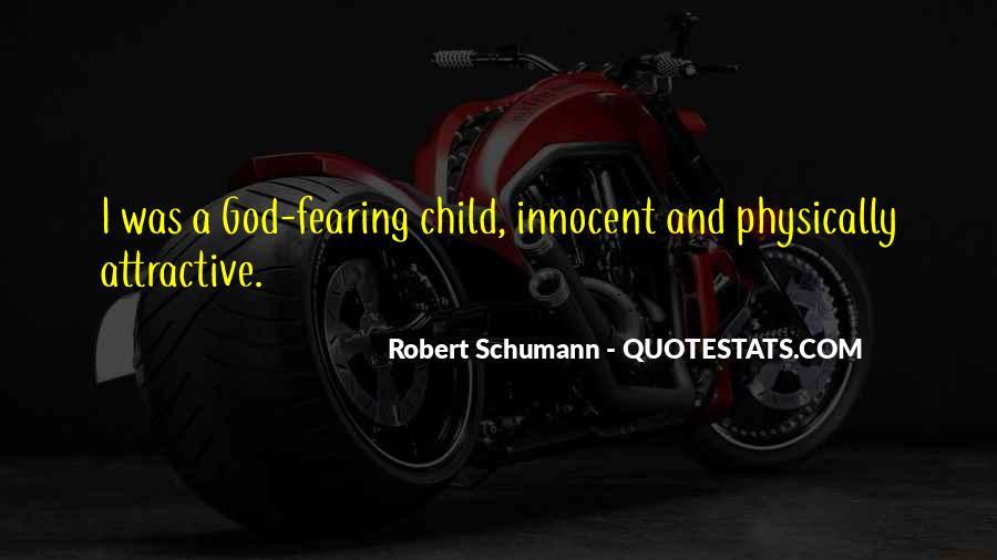 Robert Schumann Quotes #708372