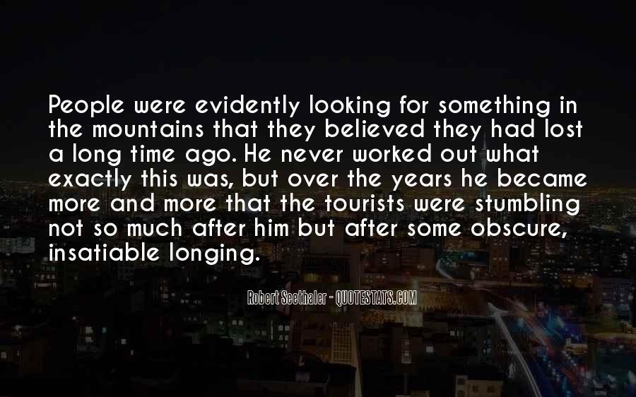 Robert Seethaler Quotes #1465169