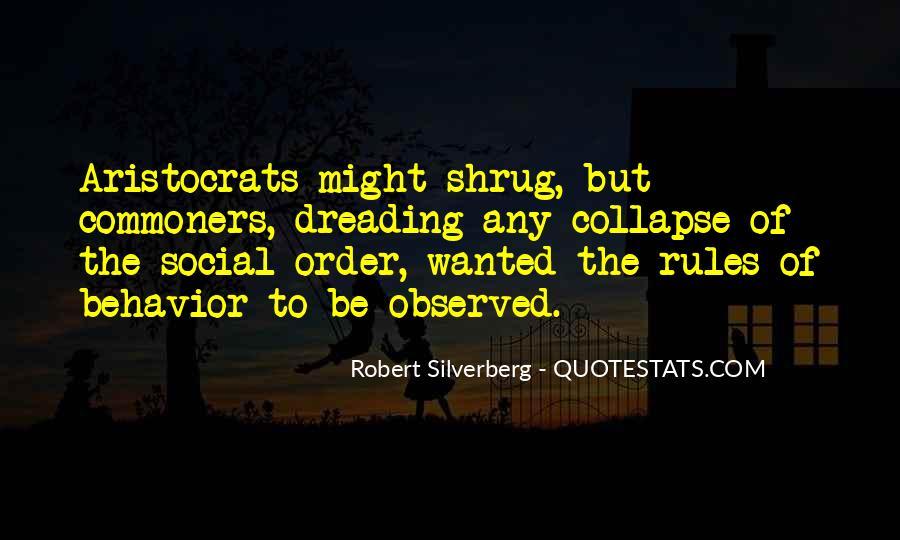 Robert Silverberg Quotes #1341667