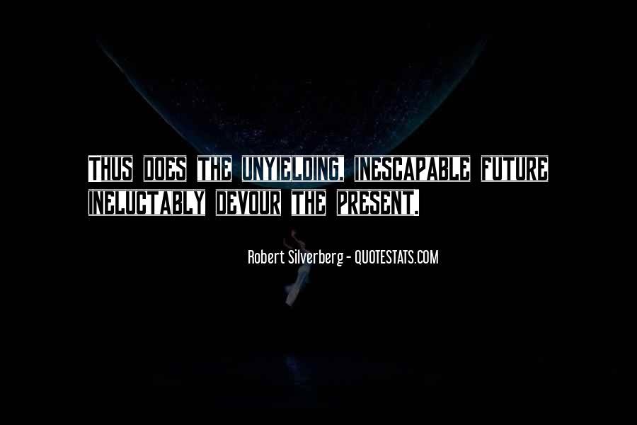 Robert Silverberg Quotes #1397762