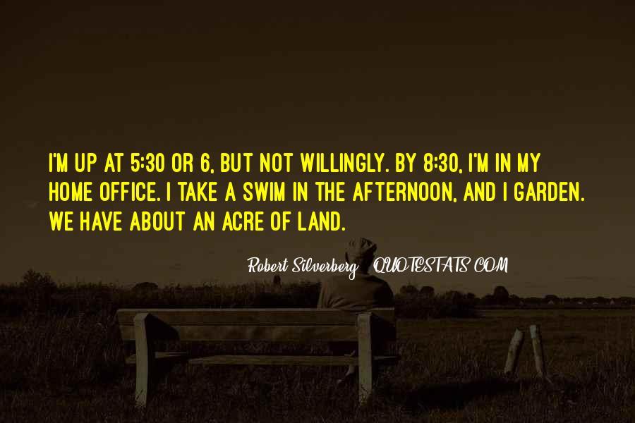 Robert Silverberg Quotes #1434979
