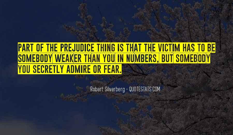 Robert Silverberg Quotes #1467029