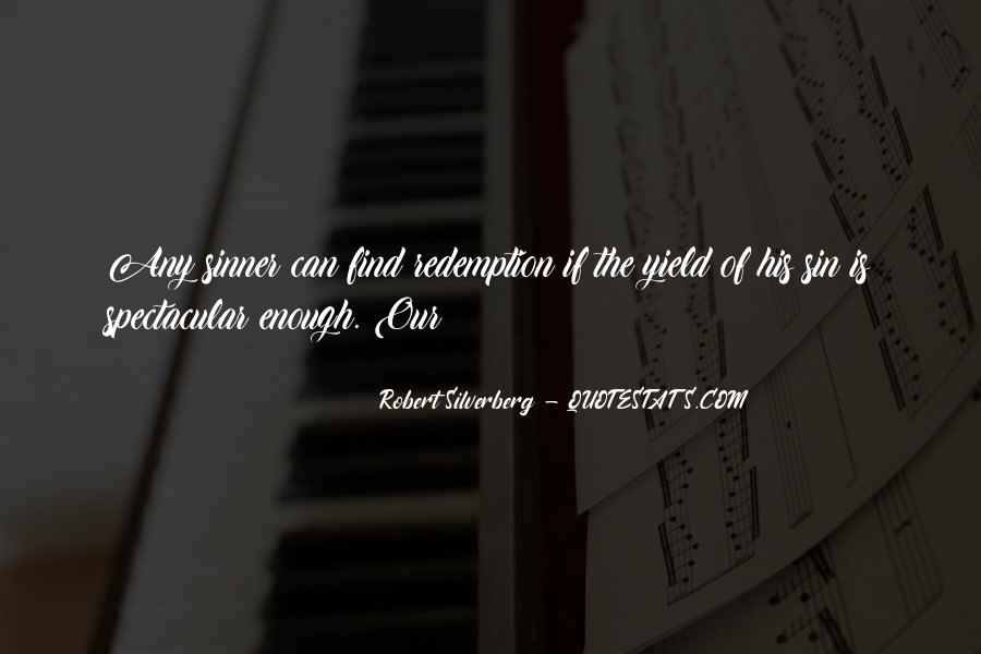 Robert Silverberg Quotes #1502050