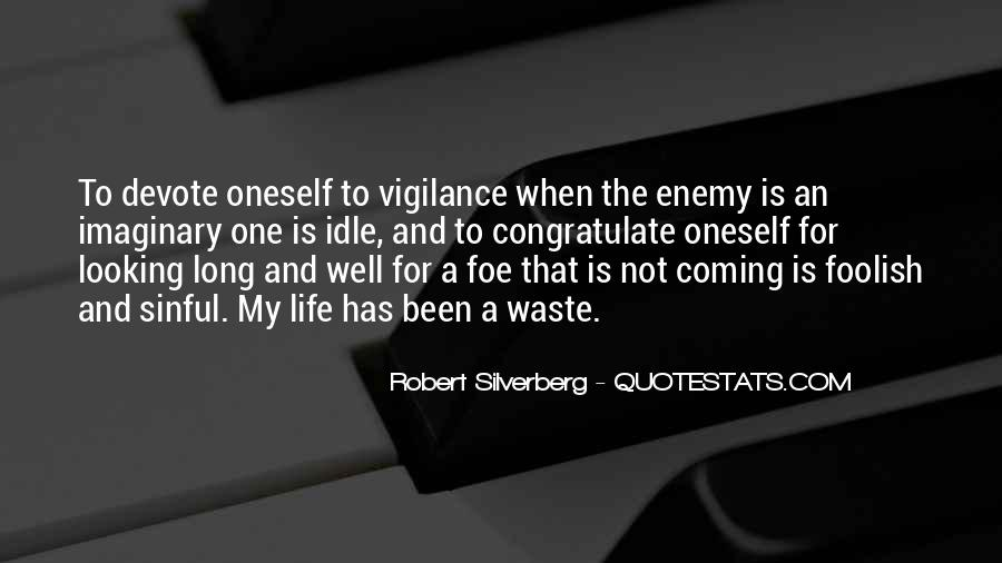 Robert Silverberg Quotes #1768384