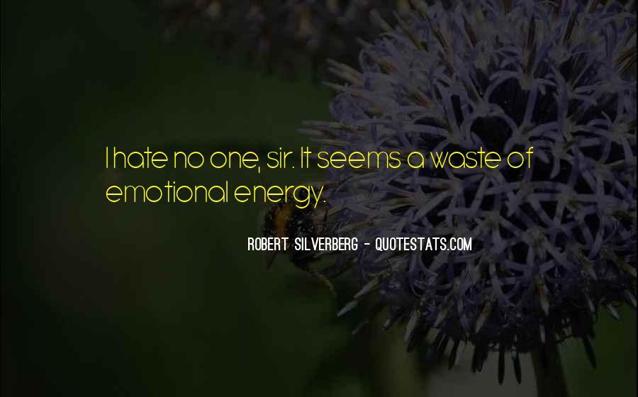 Robert Silverberg Quotes #1864769