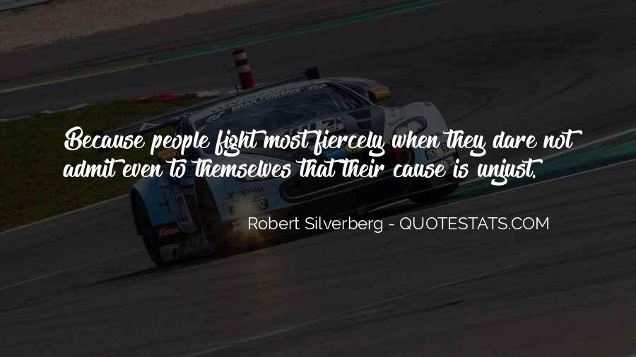 Robert Silverberg Quotes #237218