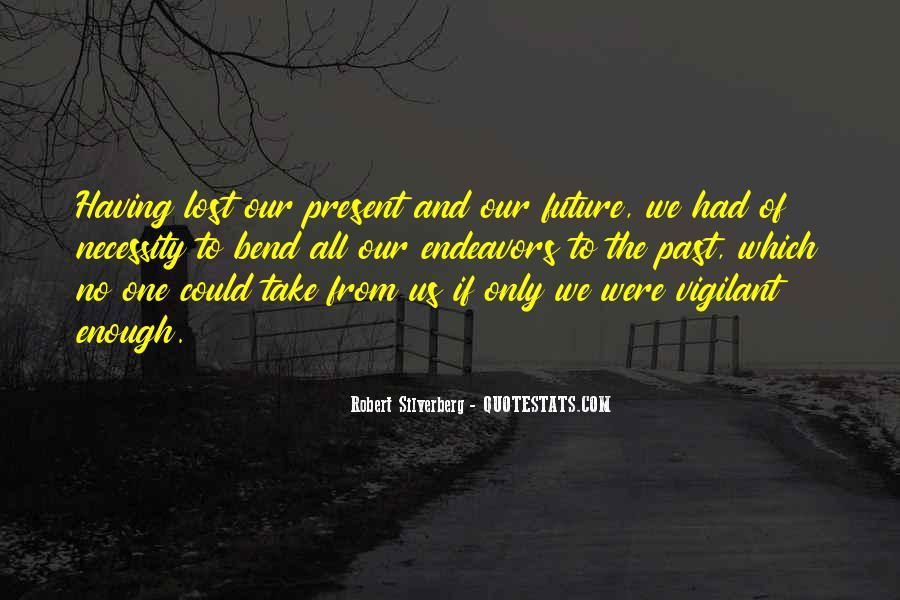 Robert Silverberg Quotes #483761