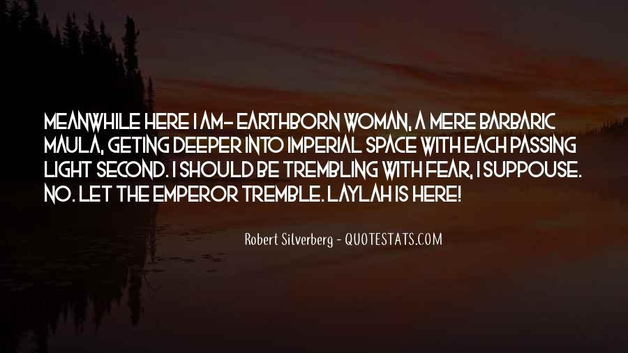 Robert Silverberg Quotes #507728