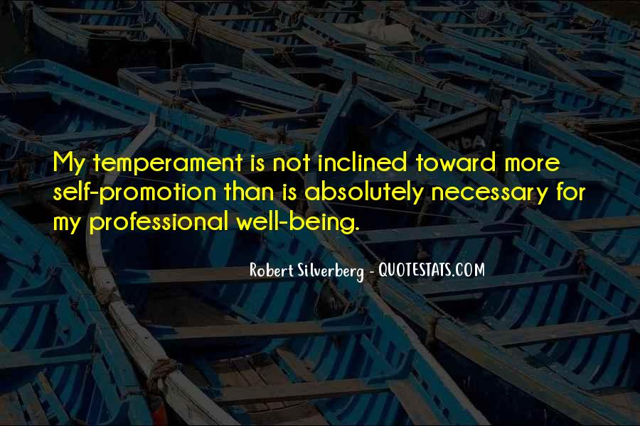 Robert Silverberg Quotes #968215