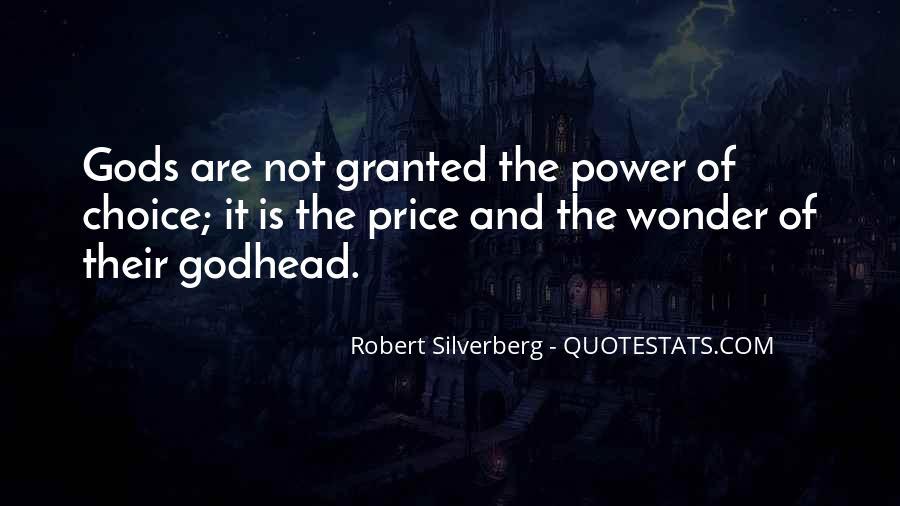 Robert Silverberg Quotes #999660