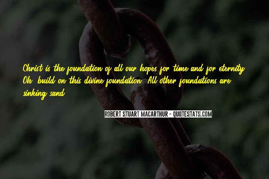 Robert Stuart MacArthur Quotes #78634