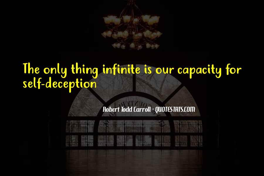 Robert Todd Carroll Quotes #1135850