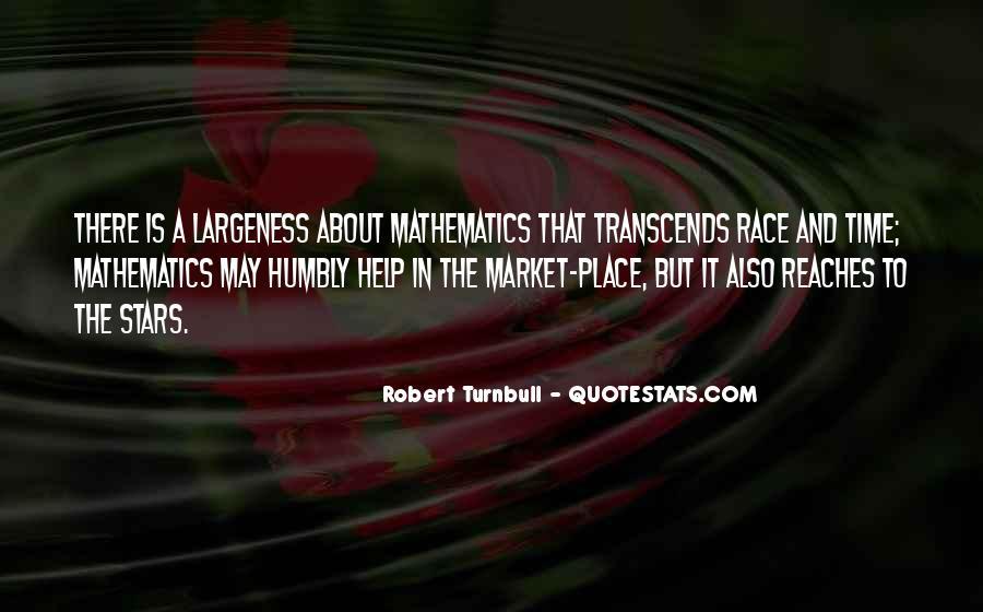 Robert Turnbull Quotes #1218565