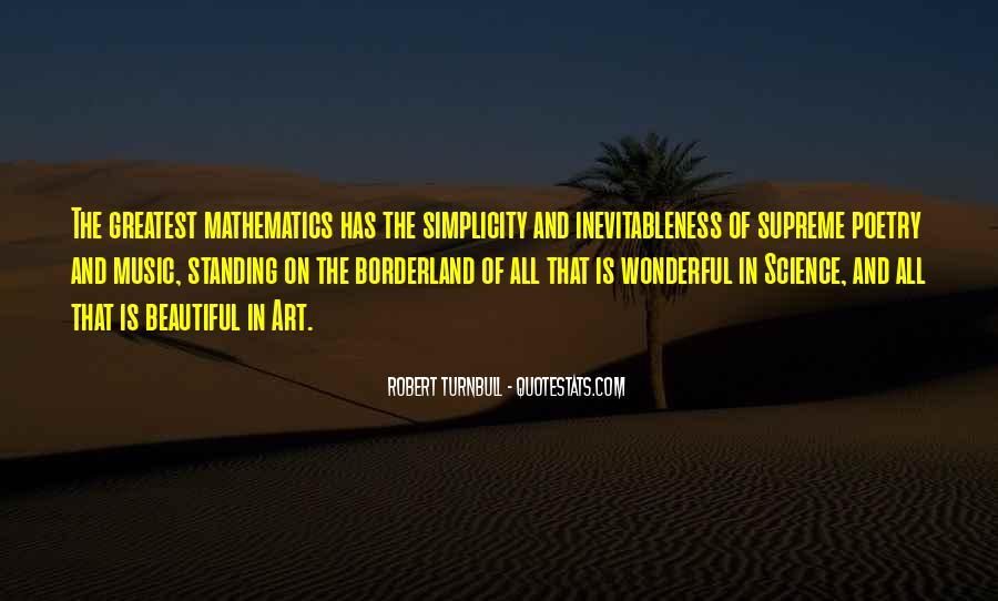 Robert Turnbull Quotes #1815080