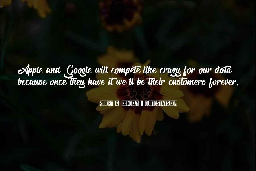 Robert X. Cringely Quotes #1775270