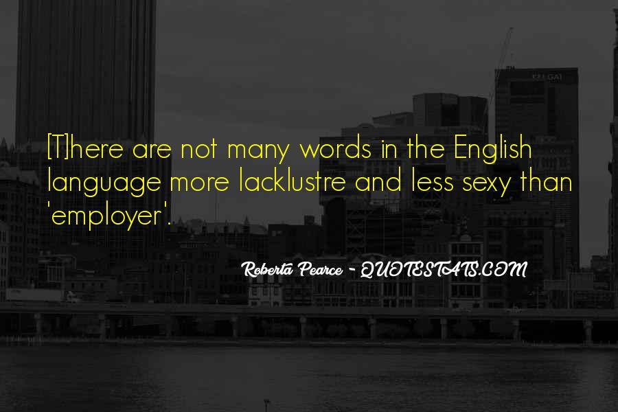 Roberta Pearce Quotes #1642401