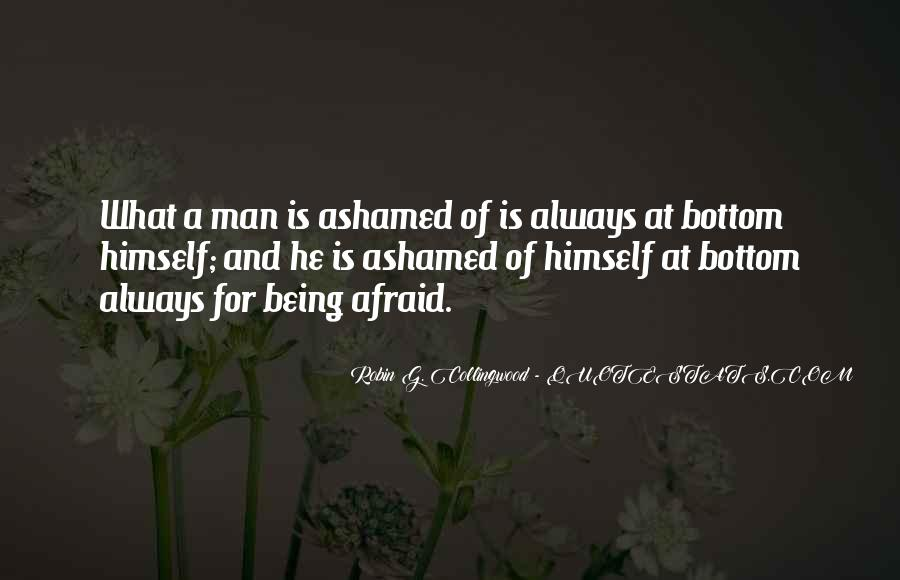 Robin G. Collingwood Quotes #858417