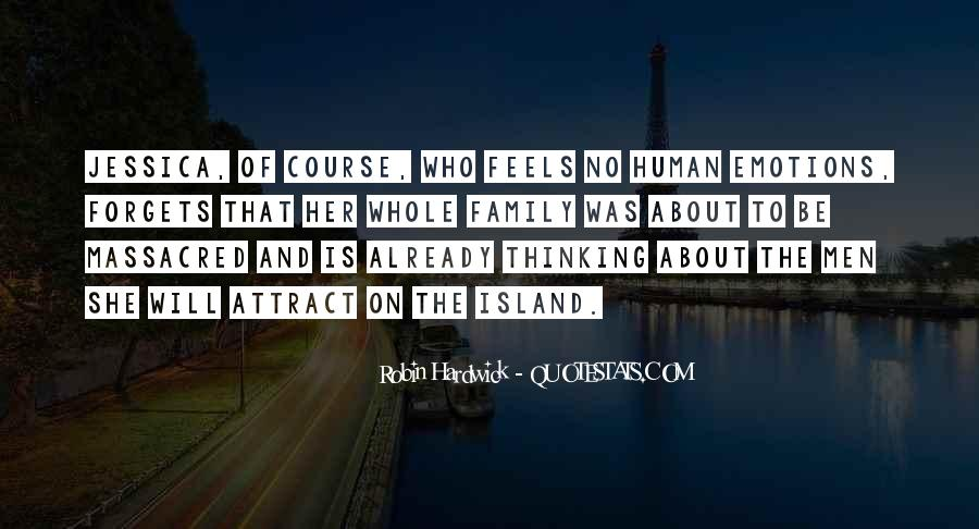 Robin Hardwick Quotes #1138271