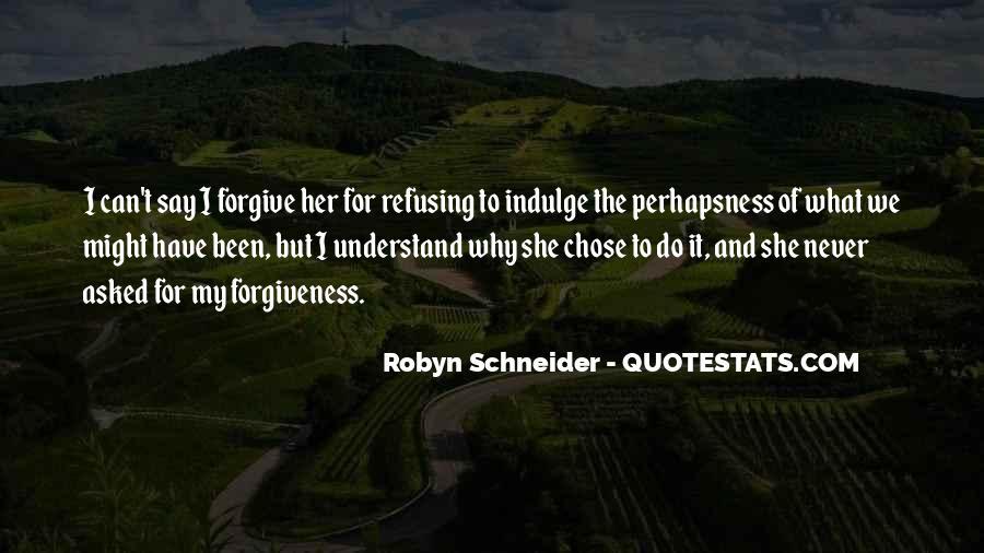 Robyn Schneider Quotes #1027317