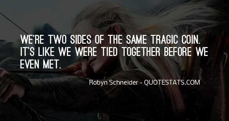 Robyn Schneider Quotes #1030661