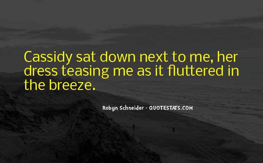 Robyn Schneider Quotes #1098226