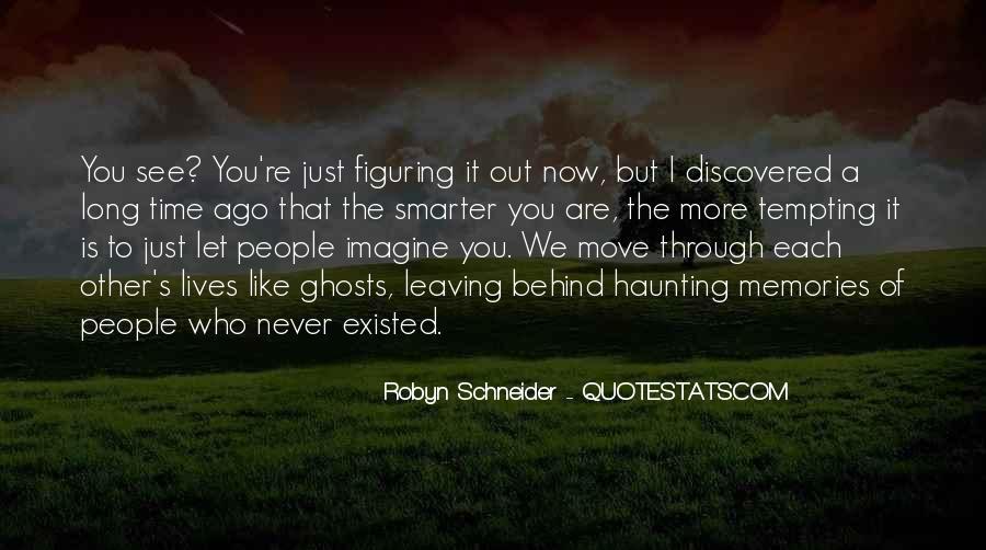Robyn Schneider Quotes #1260723