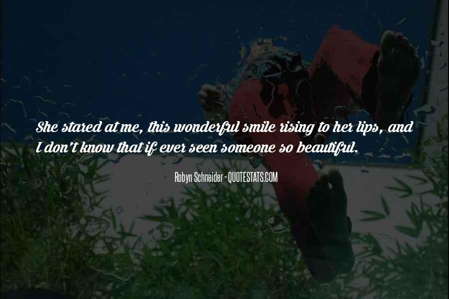 Robyn Schneider Quotes #1267255