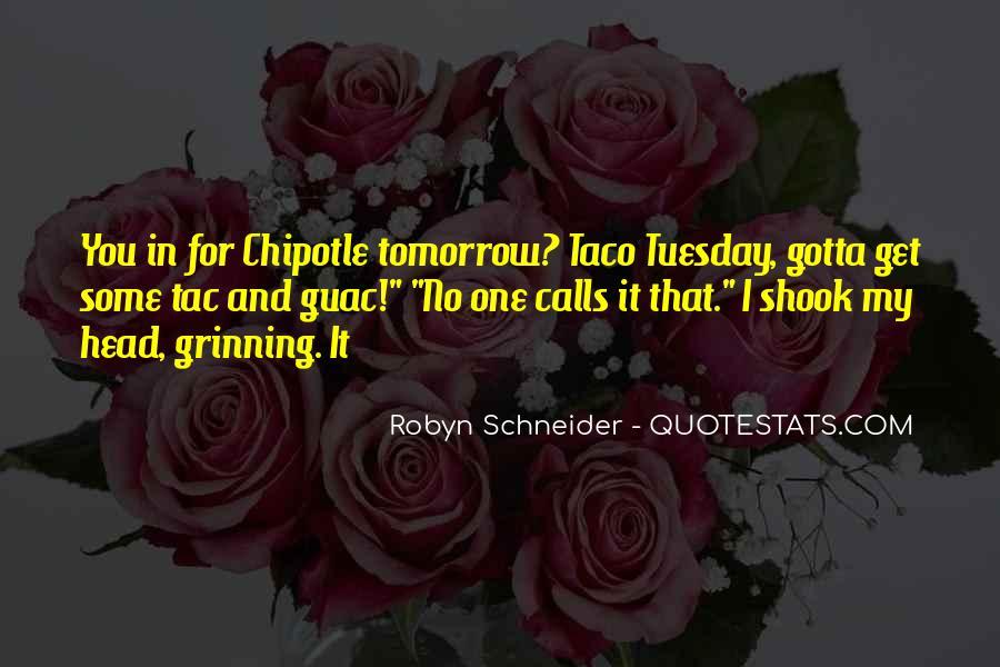 Robyn Schneider Quotes #1273958