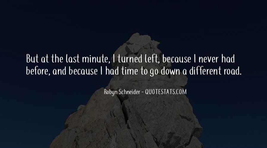 Robyn Schneider Quotes #1348007