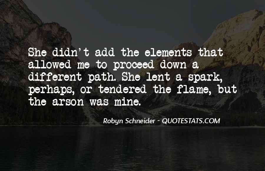 Robyn Schneider Quotes #1354679