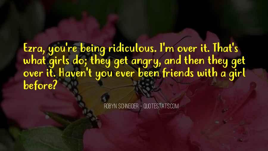 Robyn Schneider Quotes #170170