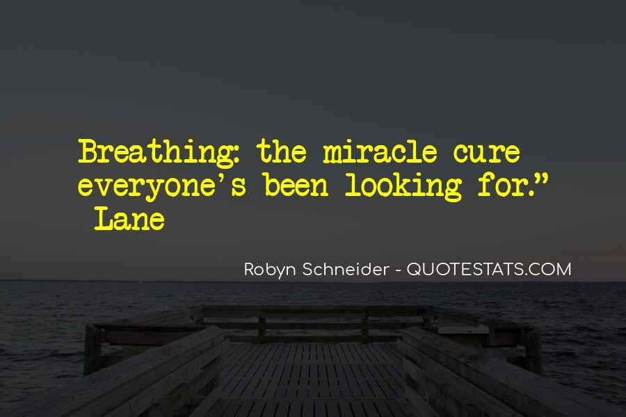 Robyn Schneider Quotes #1843924