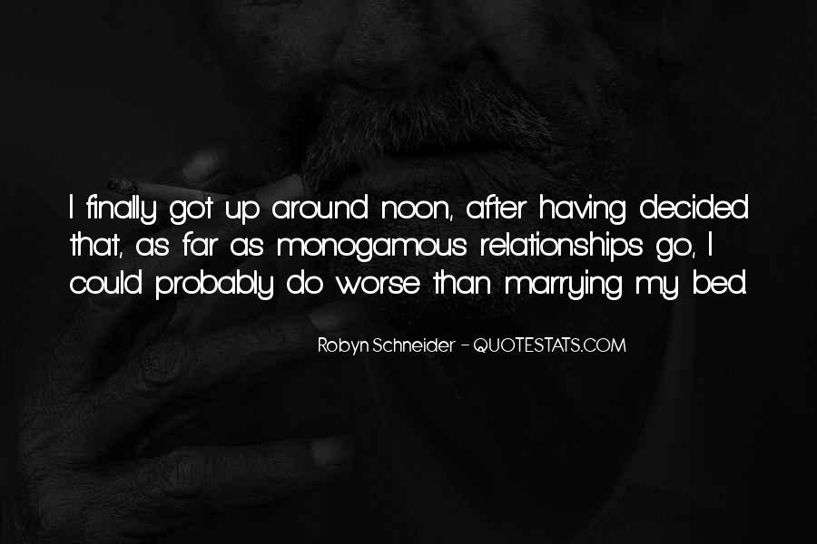 Robyn Schneider Quotes #1863037