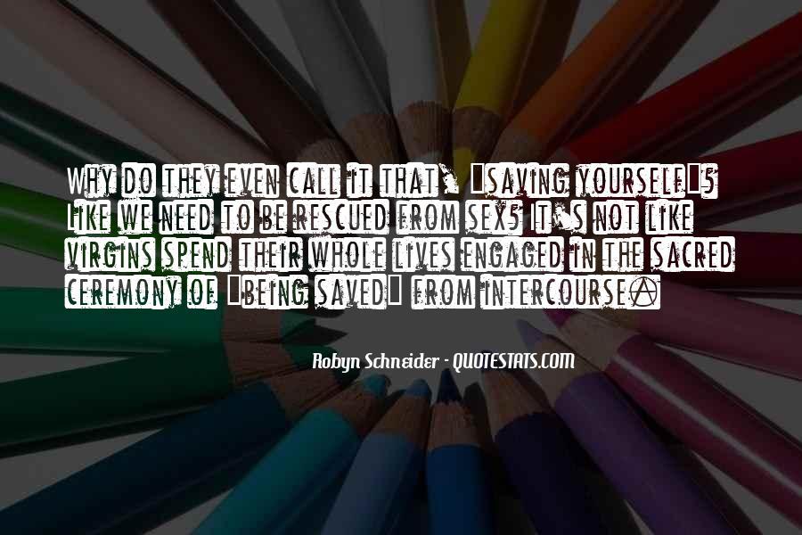 Robyn Schneider Quotes #199115