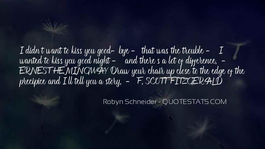 Robyn Schneider Quotes #397365