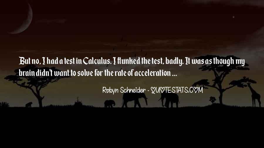Robyn Schneider Quotes #453687