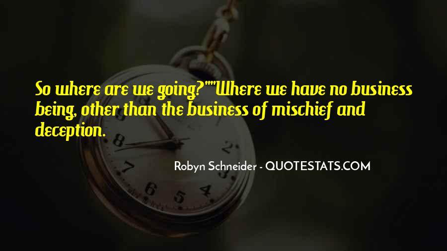 Robyn Schneider Quotes #476618