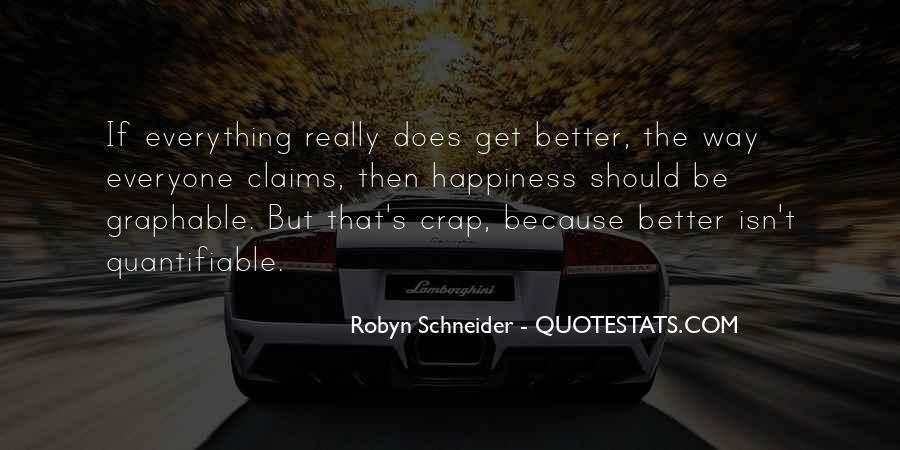 Robyn Schneider Quotes #503607