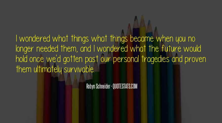 Robyn Schneider Quotes #511040
