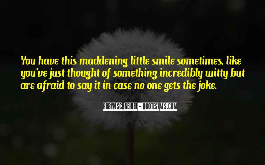 Robyn Schneider Quotes #698330