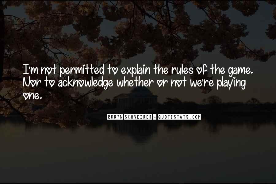 Robyn Schneider Quotes #705747