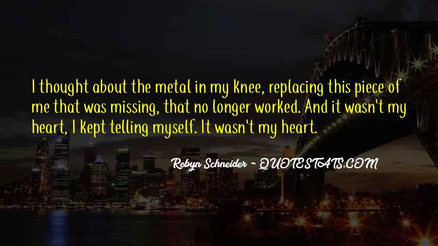 Robyn Schneider Quotes #771714