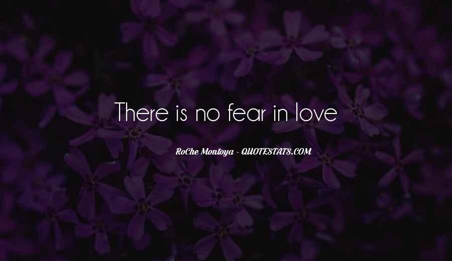 RoChe Montoya Quotes #827601