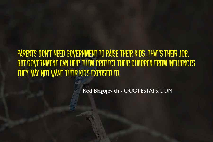 Rod Blagojevich Quotes #51821